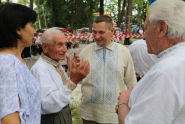 «Лемки жиют!», і рід їх – не переведеться! – Микола Люшняк на вшануванні 75-х роковин депортації автохтонних українців
