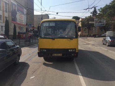 Знайшли крайнього: у Тернополі механік приватного підприємства, що дозволив експлуатувати несправний автобус, постане перед судом