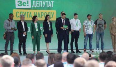 """Зеленський – це колективна мрія, а партія """"Слуга народу"""" – це феномен"""