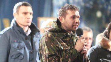 Володимира Парасюка суд не пустив на вибори через підпис на довіреності не в тому місці