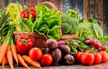 Овочі в Україні подорожчали з початку 2019 року на 86%