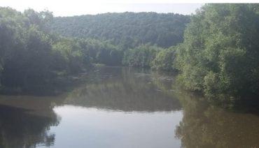У Тернопільській області втопився 8-річний хлопчик
