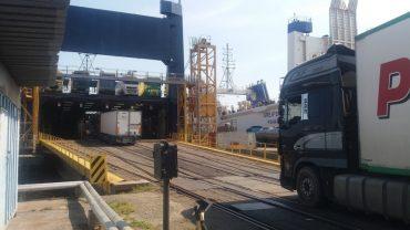 Перспективи розвитку національного судноплавства в Україні та корупція в морському транспорті на рівні Адміністрації Президента