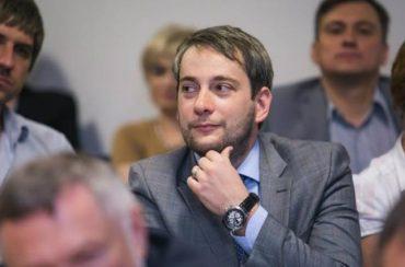 Зеленський представив нового голову Київської облдержадміністрації
