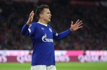 """""""Шальке"""" вимагає за Коноплянку 10 мільйонів євро"""