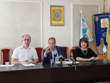 """Команда """"Громадянської позиції"""" у Тернополі проаналізувала хід дострокових парламентських виборів"""