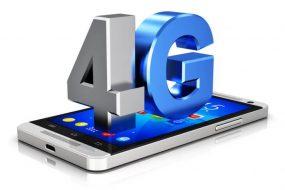 4G зв'язку Київстар вже працює у 6 тисяч 817 населених пунктах