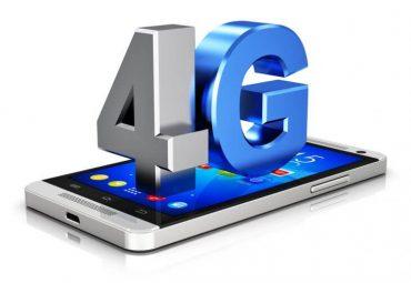 Зеленський підписав указ про запровадження 4G по всій країні до кінця року