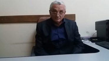 Легенда Тернополя – адвокат Солонинко Петро – балотується до Верховної Ради