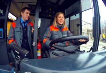 У Тернополі потрібні водії тролейбуса. Зарплата від 15 тисяч гривень