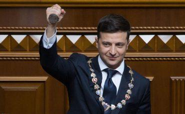 Жоден президент в історії України не мав такої довіри
