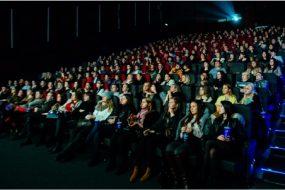 Найулюбленішими жанрами кіно для українців є комедія, історичні фільми та мелодрами