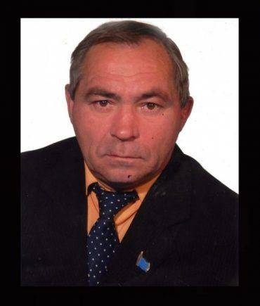 На 64 році життя відійшов у вічність народний журналіст Тернопілля Ярослав Бачинський
