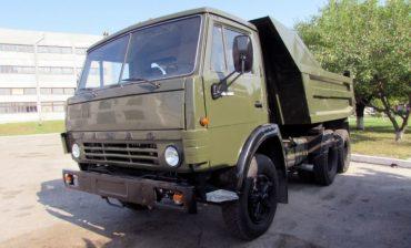 На виїзді з Тернополя загинув водій вантажівки