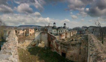 22 вересня у Бережанах відбудеться свято замку