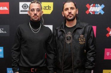 Музичне видання DJMag склало свій щорічний рейтинг найкращих діджеїв світу