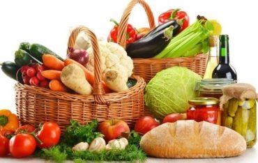 Що з продуктами в Україні?