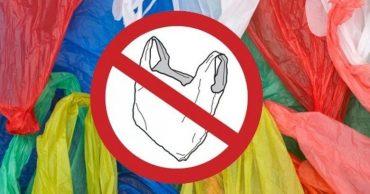 В Україні заборонять використовувати пластикові пакети