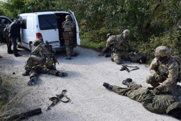 Тернополян просять поставитись з розумінням до антитерористичних навчань СБУ
