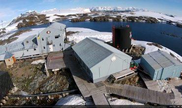 Розпочався конкурс з відбору команди полярників у 25-у українську антарктичну експедицію