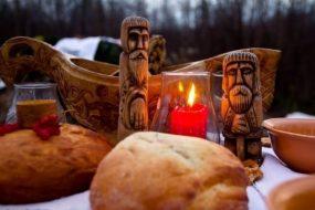 Український Хеловін називається Велесова ніч
