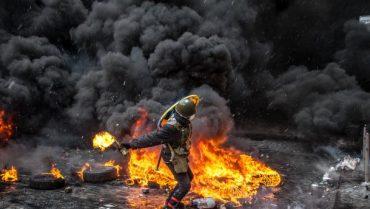 Шоста річниця Майдану: експертна оцінка подій, наслідків і уроків на майбутнє