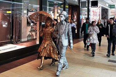 Тернополян запрошують наVвсеукраїнський фестиваль вуличного мистецтва