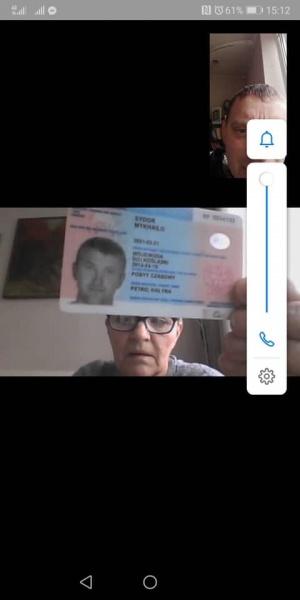 У Вроцлаві знайшли документи тернополянина Михайла Сидора
