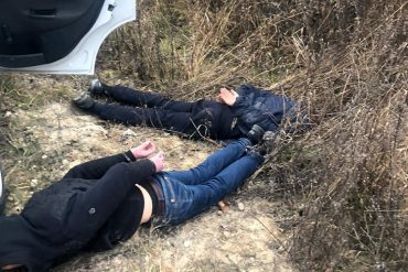 Затримали гастролерів з Волині, які грабували села у Тернопільській області