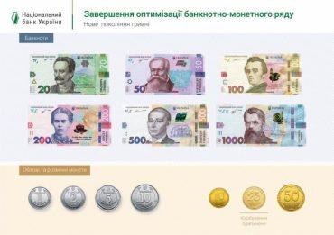 20 грудня в Україні введуть в обіг монету в 5 гривень