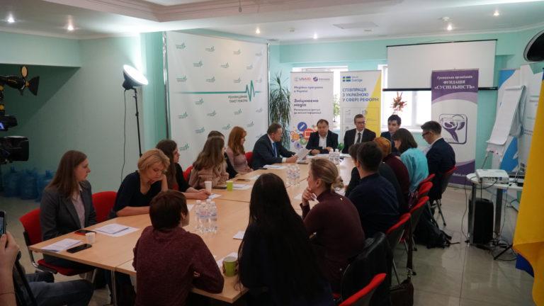 Як має змінитися український медійний простір?