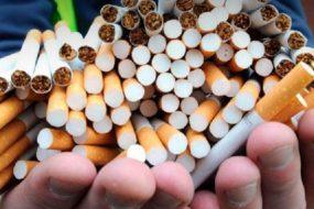 Українці й далі будуть труїтися цигарками