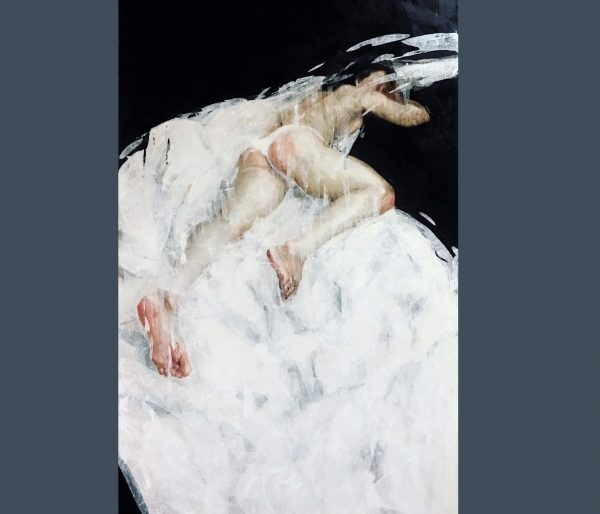 У тернопільській галереї – виставка сучасного закарпатського мистецтва