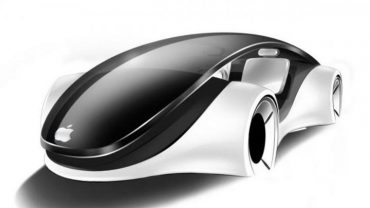 Apple розробляє безпілотний автомобіль