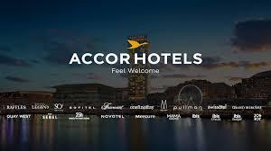25% знижка у сотнях готелів мережі Accor (Ibis, Sofitel…) в усьому світі!