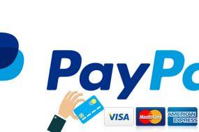 В Україну прийде PayPal?