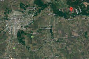Росія остаточно знахабніла і атакує українські позиції з власної території