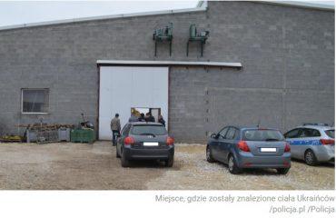 Страшна смерть українських заробітчан в Польщі