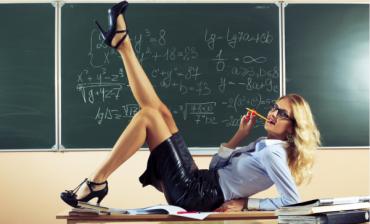 """Молоді вчителі зі стажем до 10 років отримають 21 тисячу гривень, а """"старпери"""" – дулю?"""