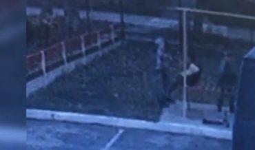13-річний школяр попався на крадіжці самоката