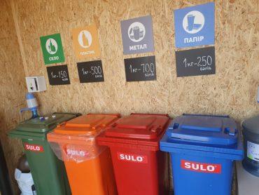 Тернополян запрошують користуватися безкоштовним екододатком по сортуванню сміття