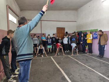 У Тернополі відбулись змагання з легкої атлетики