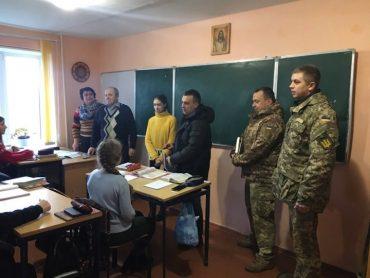 Вірш підгаєцької гімназистки переміг у конкурсів поезії на тему «Вільна Україна»