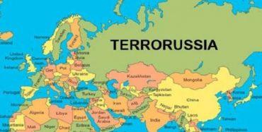 Нарешті на 6 році російсько-української війни українці їздитимуть до Росії за закордонним паспортом