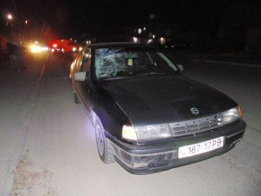 У суді розглядають справу щодо водія, який вбив на пішохідному переході у Збаражі пенсіонерку