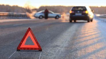На Бережанщині загинув водій