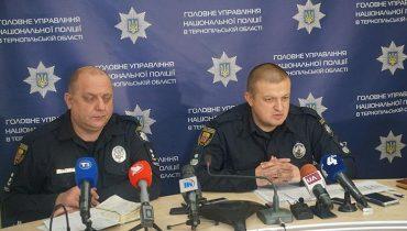 Новини із кримінального світу Тернопільщини