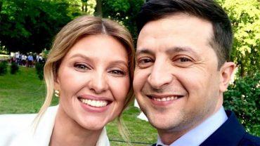 Коли Зеленський почав довіряти дружині?