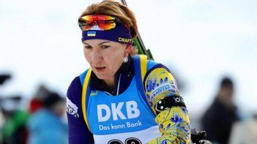 Олена Підгрушна здобула срібну медаль у суперспринті на Чемпіонаті Європи в білоруських Раубічах