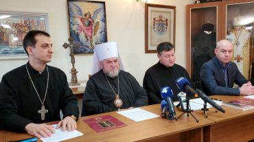 Щоб затуркані тернополяни переобрали мером Сергія Надала, церковники везуть одну із колючок тернового вінка, який нібито вдягали на Ісуса Христа